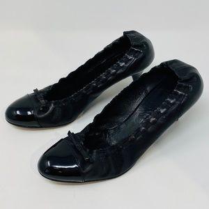 CHANEL**Classic Heels**EUC**US 6.5
